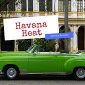 Havana Heat de Various Artists