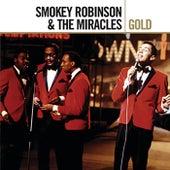 Gold de Smokey Robinson