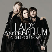 iTunes Session de Lady Antebellum