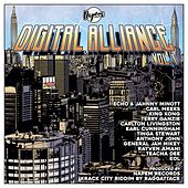 Digital Alliance, Vol. 1 by Various Artists