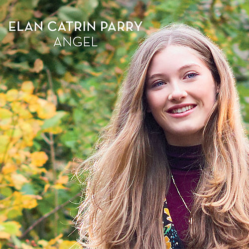 Angel by Elan Catrin Parry