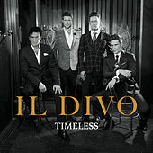 Unforgettable de Il Divo