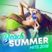 Beach Summer de Various Artists