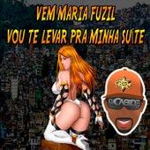 Vem Maria Fuzil, Vou Te Levar pra Minha Suite de DJ Cabide