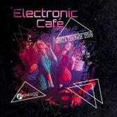 Electronic Café: Ibiza Lounge 2018 von Various Artists