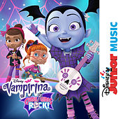 Disney Junior Music: Vampirina - Ghoul Girls Rock! by Cast - Vampirina