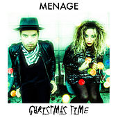 Christmas Time by Menage