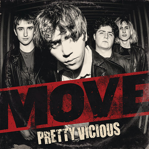 Move by Pretty Vicious