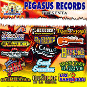 Pegasus Records Presenta de Various Artists