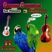 Canciones Contestadas de Various Artists