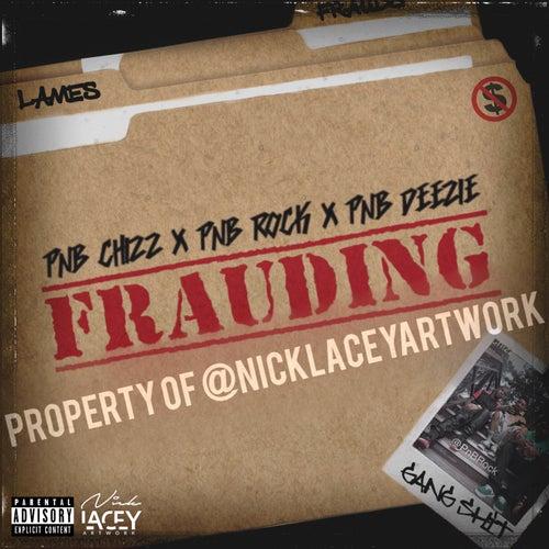 Frauding de Pnbchizz
