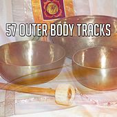 57 Outer Body Tracks von Massage Therapy Music