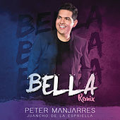 Bella (Remix) de Peter Manjarres