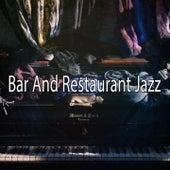 Bar And Restaurant Jazz by Bossa Cafe en Ibiza