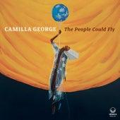 Here but I'm Gone von Camilla George