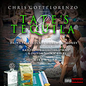 Tate's & Tequila by Chris Lorenzo