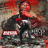 The Rico Act by Rico Cash