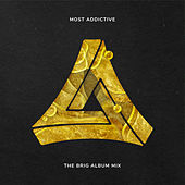 The Brig Album Mix - EP by Various Artists