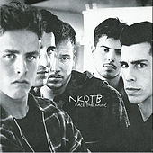 Face The Music von New Kids on the Block