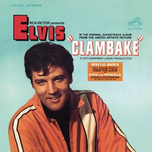 Clambake by Elvis Presley