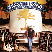 Greatest Hits II van Kenny Chesney