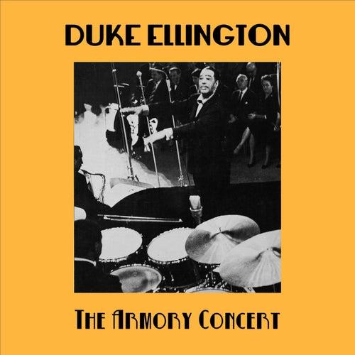 The Armory Concert (Live) de Duke Ellington