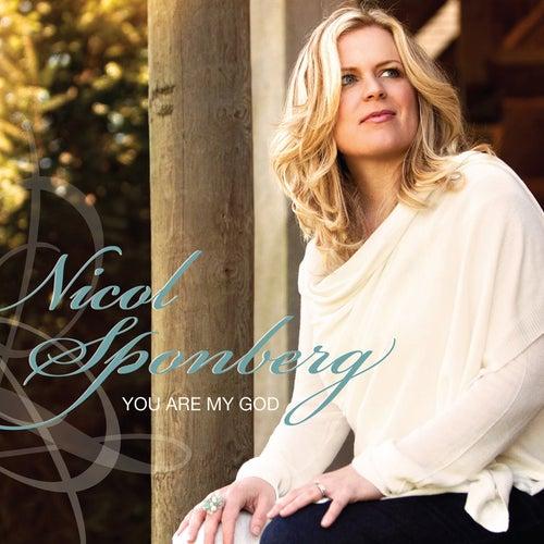 You Are My God (EP) by Nicol Sponberg