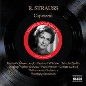 Strauss, R.: Capriccio by Karl Schmitt-Walter