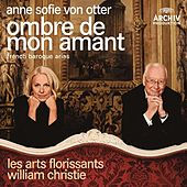 Ombre De Mon Amant - French Baroque Arias by Various Artists