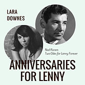 Two Odes for Lenny Forever by Lara Downes
