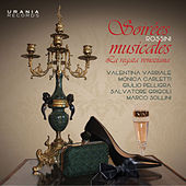 Rossini: Soirées musicales & Other Works by Various Artists