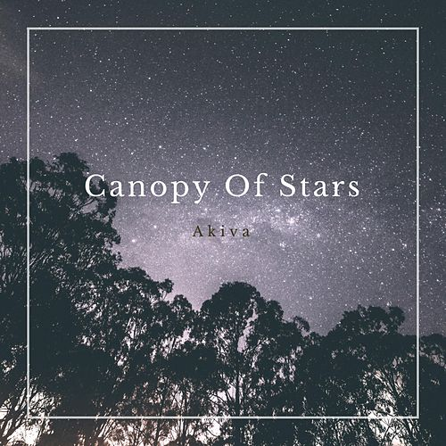 Canopy of Stars by Akiva & Canopy of Stars (Single) by Akiva