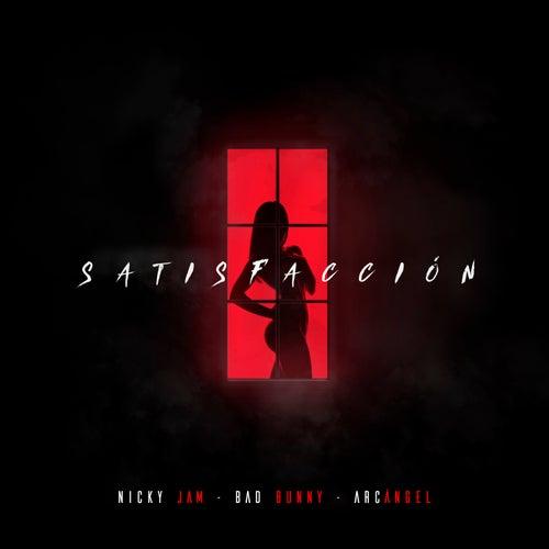 Satisfacción de Nicky Jam