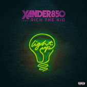 Light Up de Xander850
