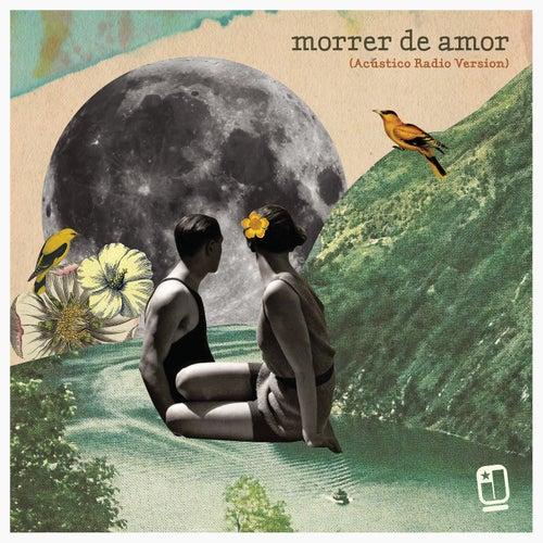 Morrer de Amor (Acústico) by Jota Quest