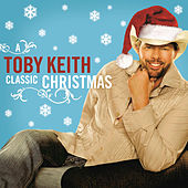 A Classic Christmas by Toby Keith