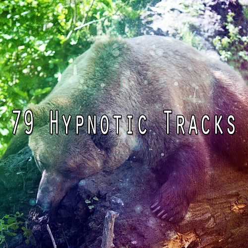 79 Hypnotic Tracks von Best Relaxing SPA Music