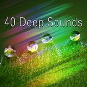 40 Deep Sounds de Meditación Música Ambiente