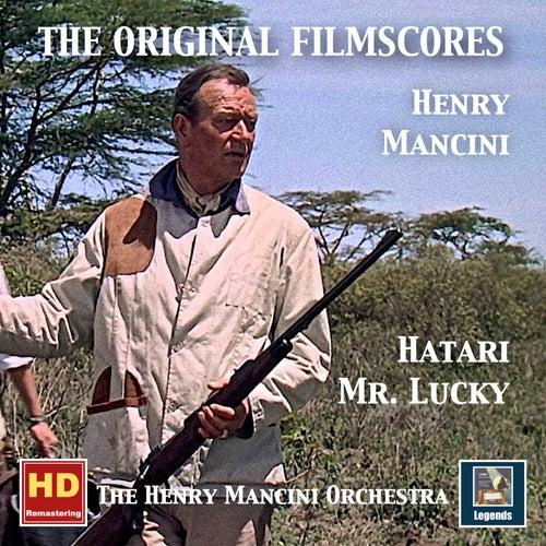 The Original Film Scores: Hatari & Mister Lucky (Remastered 2018) de Henry Mancini