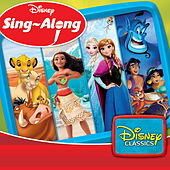 Disney Sing-Along: Disney Classics de Various Artists