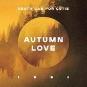 Autumn Love de Death Cab For Cutie