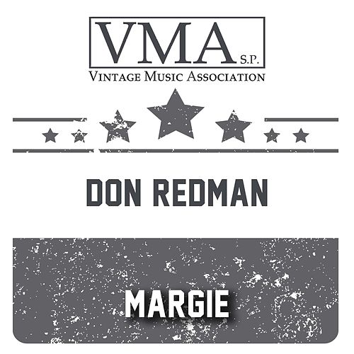 Margie by Don Redman