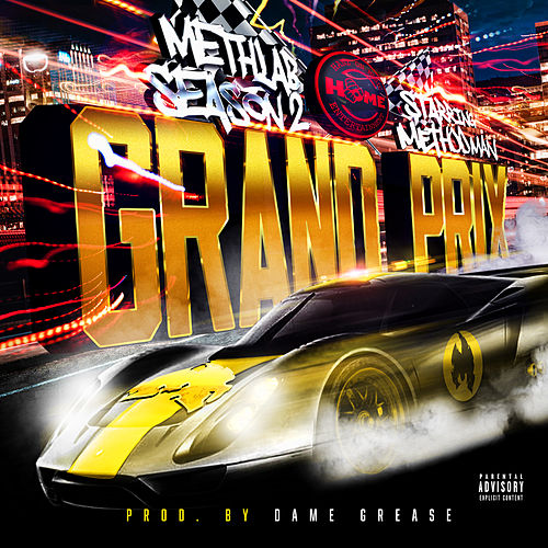 Grand Prix von Method Man