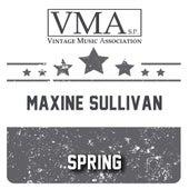 Spring by Maxine Sullivan