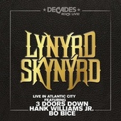 Live in Atlantic City di Lynyrd Skynyrd
