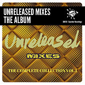Guareber Recordings Unreleased Mixes, Vol. 1 (The Album) - EP de Various Artists