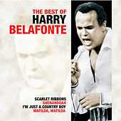 The Best Of Harry Belafonte de Harry Belafonte