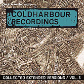 Coldharbour Collected Extended Versions Vol. 3 von Various Artists