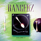 Bangerz, Vol. 2 - EP de Various Artists