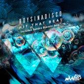 Hit That Beat by Boysinadisco
